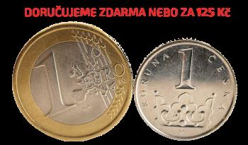 Levný rozvoz květin po ČR