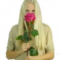 Ekvádorské růže