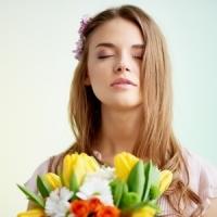 Vůně květin aneb které květiny voní?