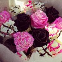 Sladké na pohled: speciální růže