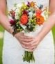 Jak na výběr svatební kytice v jarním stylu