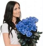 Co mají společného modré růže a Modrý duben?