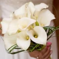 Letní svatební kytice: jak ji vybrat