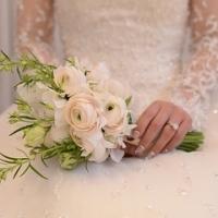 Tvary svatební kytice - vyberte si tu VAŠI