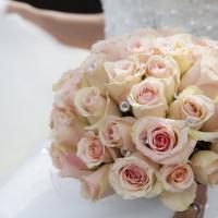 Vše o objednávání svatební kytice