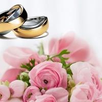 Jak požádat ženu o ruku skrze květiny