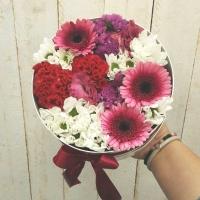 Jak si vyrobit květinovou krabičku