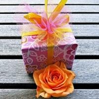 Díl 1.: Tipy na květinové dárky