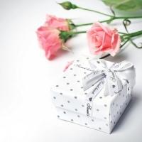 Díl 2.: Tipy na květinové dárky