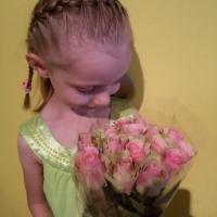 Kdy a jaké květiny darovat dětem
