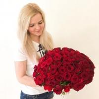 Kolik růží k narozeninám