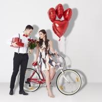 Svátek svatého Valentýna ve světě