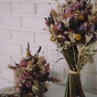 5 kreativních tipů, jak využít květiny z kytice