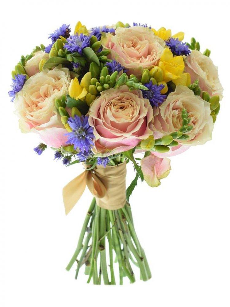 Svatební kytice Florea 3