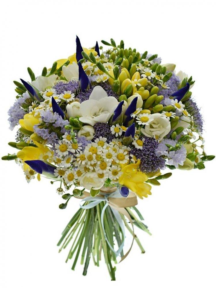 Svatební kytice Florea 2
