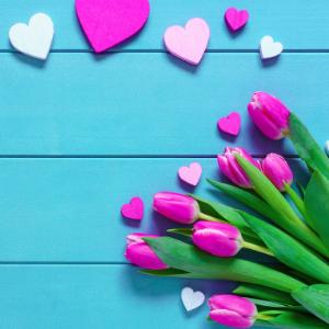 Přání a básničky pro den matek 2021