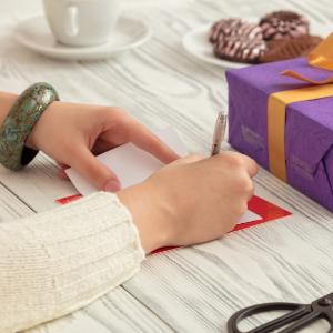 Jak napsat přání k narozeninám?