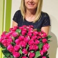 Kytice 50 růží Tacazzi