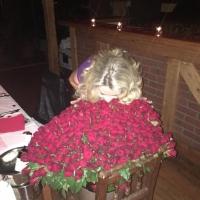 365 růží