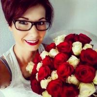 Míchaná kytice růží