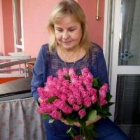 Kytice růží pro maminku