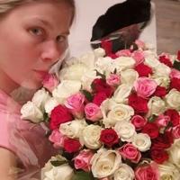 Kytice sto barevných růží