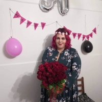 Kytice 30 červených růží Madam Red