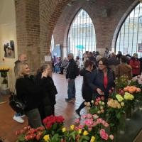 Výstavy květin Florea