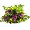 Pohřební kytice a smuteční dekorace
