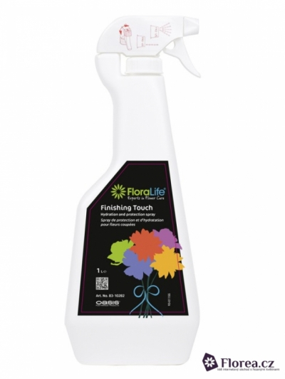 FLORALIFE FINISHING TOUCH 1l