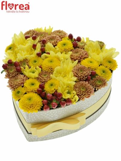 Krabička květin na Den Matek 2019 - 14