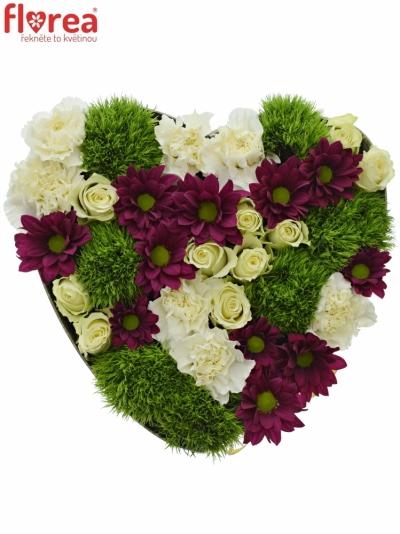 Krabička květin na Den Matek 2019 - 16