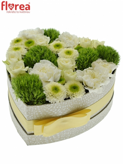 Krabička květin na Den Matek 2019 - 19