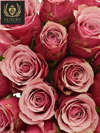 Kytice 21 luxusních AUTHENTIC 70cm