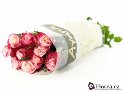 ROSA SWEETBERRY 70cm