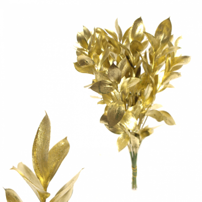 RUSKUS IZRAEL GOLD + GLITTERS