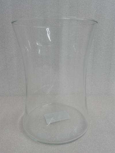 Skleněná váza 8835693000 Otis d14cm v19cm