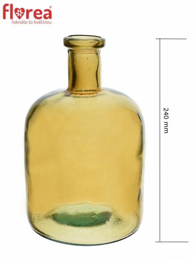 Skleněná váza MARTA 8841287000